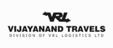 VRL Bus