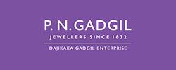 P N Gadgil Jewellers