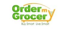 OrderMyGrocery