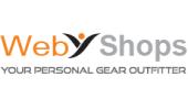 WebyShops