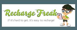 Recharge Freak