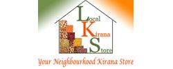 Local Kirana Store