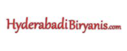 Hyderabadi Biryanis