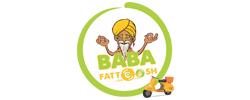 Baba Fattoosh