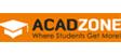 Acad Zone