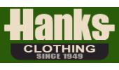Hanks Clothing