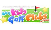 My Kids Golf Clubs
