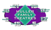 Muller Family Theatres