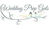 Wedding Prep Gals