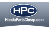 Honda Parts Cheap