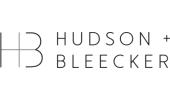 Hudson + Bleecker