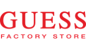 Guess Factory Canada