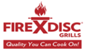 FireDisc Grills