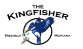 The Kingfisher Fly Shop