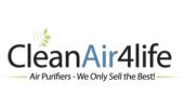 Clean Air 4 Life