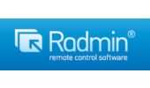 RADMIN - Remote Control Software