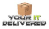 Your IT Delivered