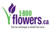 1-800-Flowers Canada
