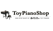 Toy Piano Shop