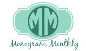 Monogram Monthly