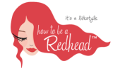 How To Be A Readhead