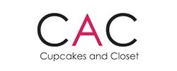 Cupcakes and Closet