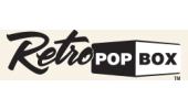 Retro Pop Box