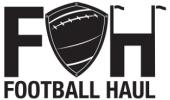 Football Haul