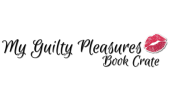 My Guilty Pleasures Book Crate