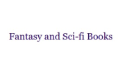 Fantasy and Sci-Fi Books