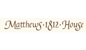 Matthews 1812 House