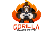 Gorilla Gamer Crate