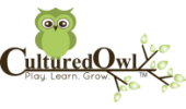 Cultured Owl