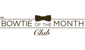 Bow Tie of the Month Club