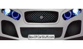 Box of Car Stuff