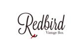 Redbird Vintage Box