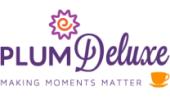 Plum Deluxe Tea