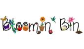 Bloomin Bin