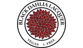 Black Dahlia Lacquer