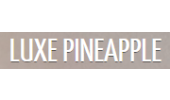 Luxe Pineapple