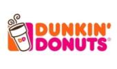 Dunkin Donuts Shop