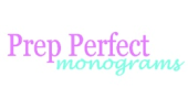 Prep Perfect Monograms