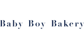 Baby Boy Bakery