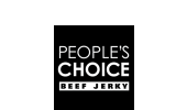 People's Choise Beef Jerky Boxes