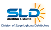 SLD Lighting & Sound