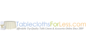 Table Cloths For Less