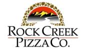 Rock Creek Pizza