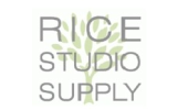 Rice Studio Supply
