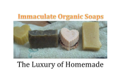 Immaculate Organic Soaps