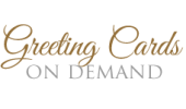 Hallmark Greeting Cards on Demand